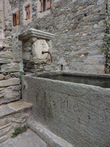 11. Villa di Arnad