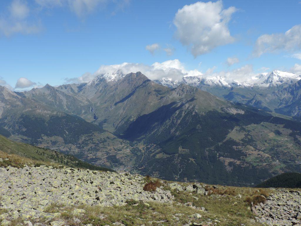5. Mont de la Tsa