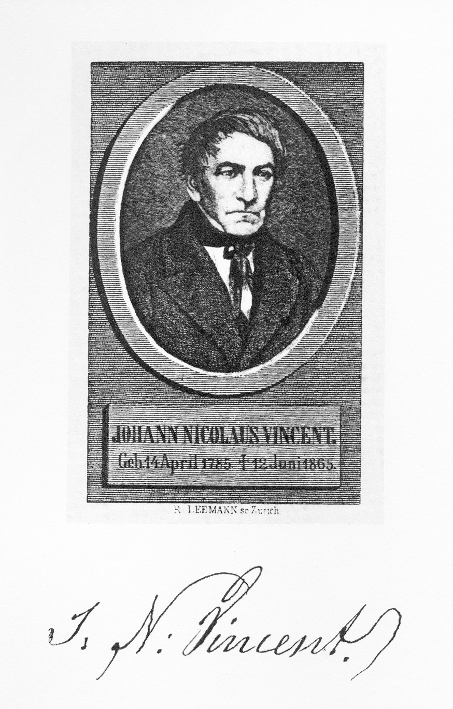20. Ritratto di Jean-Nicolas Vincent (figlio). Da Gregori M. F., 2003.