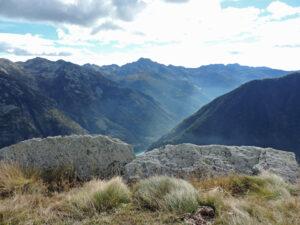 4. Lastroni datati agli alpeggi alti del vallone di San Grato (Issime).